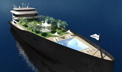 Забраняват на еврокомисарите да отдъхват на богаташки яхти