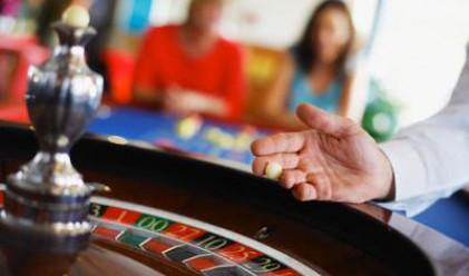 Държавата събра 123 млн. лв. от хазарт