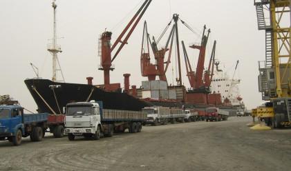 Българските пристанища - на кота нула