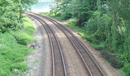 Разходите за железопътен транспорт