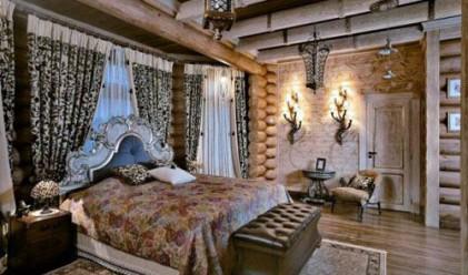 Милионерски къщи в Русия