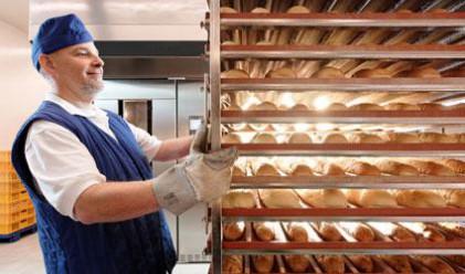 Първа проверка в хлебозавод-1 малък пропуск