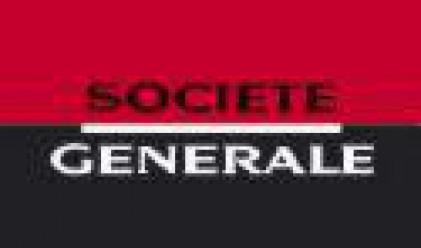 Societe Generale с 3.92 млрд. евро печалба за 2010