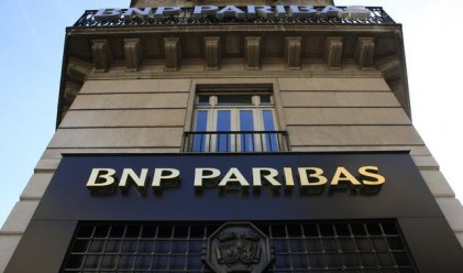 Печалбата на BNP Paribas през 2010 г. е нараснала с 1/3