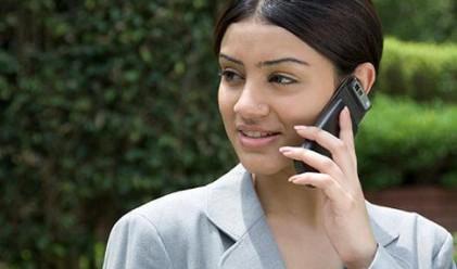 В кои държави използват най-много мобилни телефони