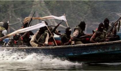 Сомалийските пирати се насочват към Азия