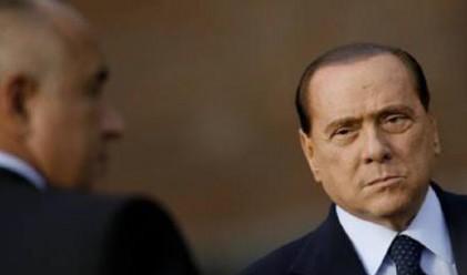Берлускони - най-скъпият гост на Борисов