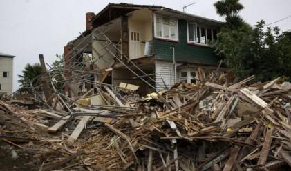 Застрахователите с 12 млрд. долара загуби от Нова Зеландия?