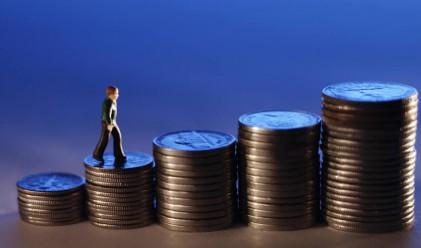 С 1.2 млрд. лв. са намалели заплатите през 2010 г.