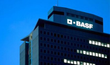 Тройни печалби за BASF през 2010-а