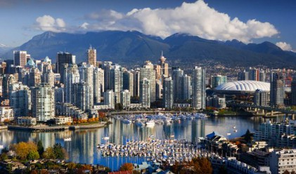 Най-добрите и най-лоши градове за живеене
