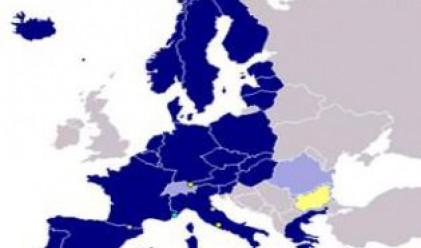 България е изпълнила всички без един критерий за Шенген