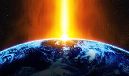 Апокалипсисът се отлага след 2060 г.