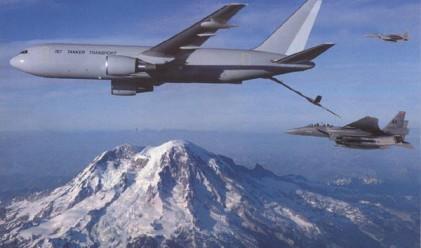 Boeing с поръчка за 3.5 млрд. долара от Пентагона