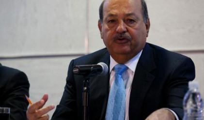 Карлос Слим влиза в петролния сектор на Латинска Америка