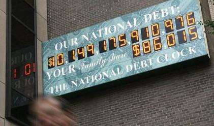 На кого дължат пари САЩ?