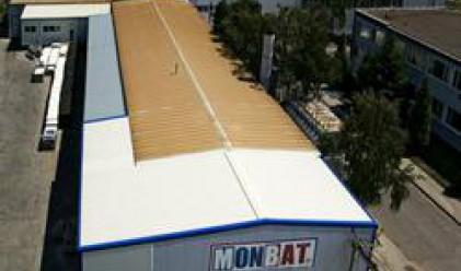 Приходите на Монбат скачат с 48% през януари