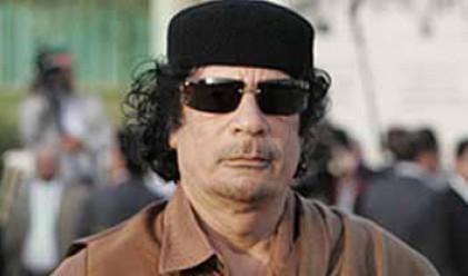 Кадафи: Подгответе се да защитавате Либия