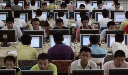 Над 750 млн. интернет потребители в Китай през 2015 г.
