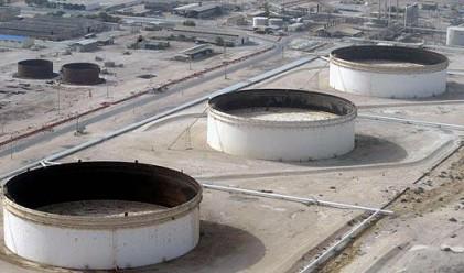 Саботаж спря иракска петролна рафинерия