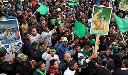 Кризата в Либия ще влияе върху растежа в света и в Италия