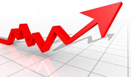Азиатските индекси прекъснаха губещата си серия