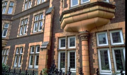 Богатите търсят сигурността на луксозните имоти в Лондон