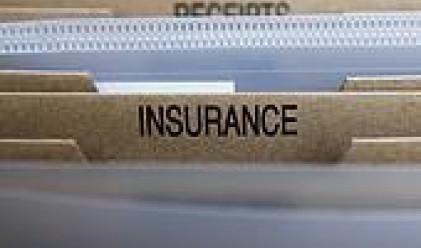 3% спад в брутния премиен доход на застрахователите за 2010