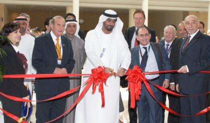 Световно признание за KING в Дубай