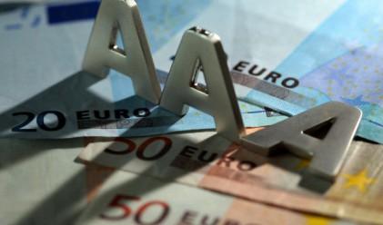 S&P: През 2035 г. може да няма нито една страна с рейтинг AAA