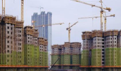 Строят се по-малко сгради с повече жилища