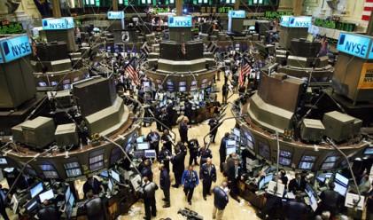 EК блокира сливането на NYSE и Deutsche Boerse