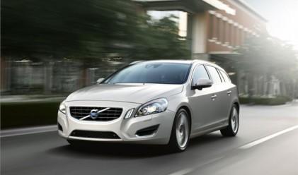 Най-безопасните коли на 2011 г. в Европа