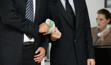 Арестуваха прокурор в Румъния с голям подкуп