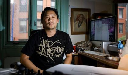 Графити художник ще забогатее с 200 млн. долара след IPO-то на Facebook