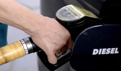 Най-масовият бензин у нас поскъпва с 4 ст.