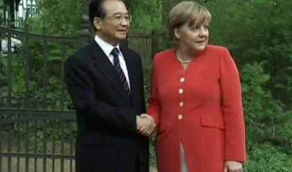 Китай търси начин за участие в европейския стабилизационен фонд