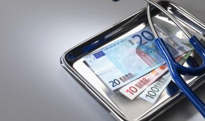 ЕС поиска още 15 млрд. евро за Гърция