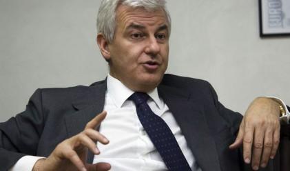 Бившият шеф на UniCredit обвинен за данъчни измами