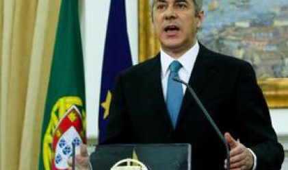 Португалия призна трудностите, но отрече да иска нова финансова помощ