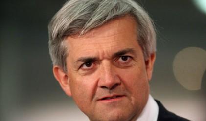 Британски министър подава оставка заради неплатена глоба