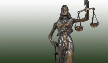 Съдебната ни система отново проблем в евродоклада