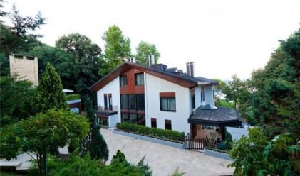 Къща за 50 млн. долара за продан в Турция