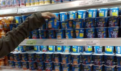 Японците купуват масово кисело мляко, пазело от грип
