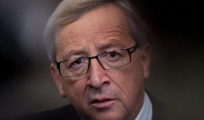 Юнкер: Остава възможността за фалит на Гърция