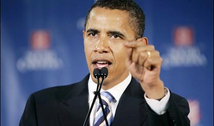 Барак Обама заявява, че заслужава да бъде преизбран