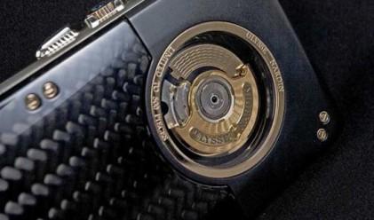 Най-скъпият смартфон ще бъде представен и в България