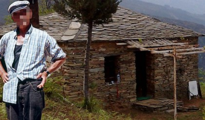 Гърция обвини 65-годишен овчар за положението в страната