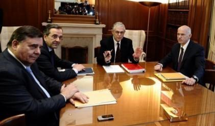 Гърция изпуска крайния срок