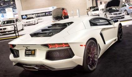 Ако имаш Lamborghini, не означава, че знаеш как да го караш